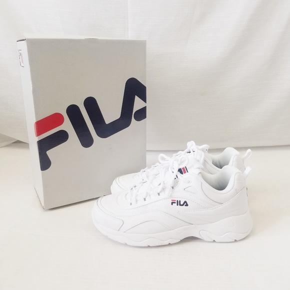 Fila Shoes | Nwb Fila Disarray Dad Shoe